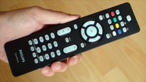 Philips fjernbetjening