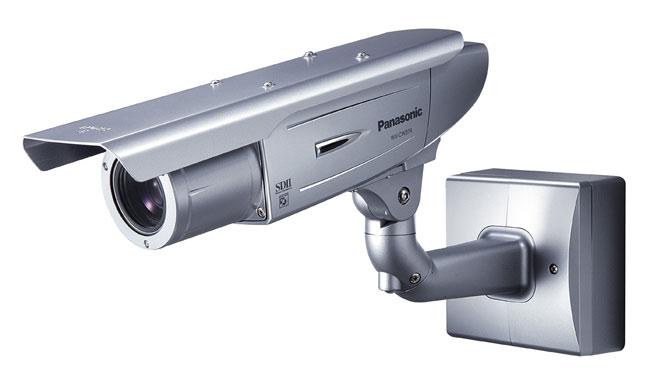 Øget videoovervågning skaber tryghed