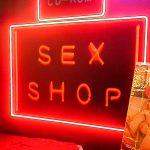 sexshops i Danmark